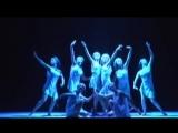 Abbie Guilding showreel - Symphony World Tour 2008-2009