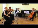 Феликс Мендельсон - Фортепианный квартет №1 c-moll