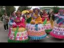 V этнокультурный фестиваль Ленинградской области Россия созвучие культур Приозерск 15 09 18
