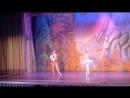 Балет Спящая красавица в Пскове - 2
