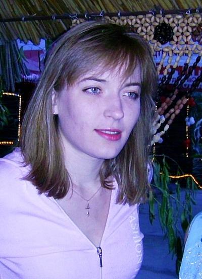 Наталия Петрова, 6 февраля 1984, Черкассы, id85719162