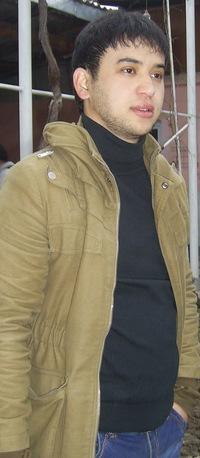 Firuz Rahimov