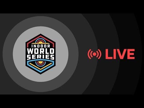 Live: Roma Trophy Finals  Indoor Archery World Series