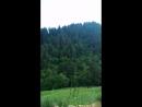 видео начало похода Тыберда-Архыз