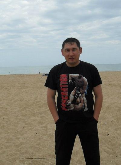 Солбон Гармаев, 14 мая , Улан-Удэ, id81806268