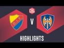 Highlights Djurgården Stockholm vs Tappara Tampere