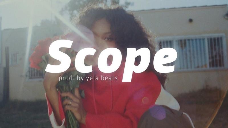 *FREE* Playboi Carti x Pi'erre bourne Type Beat Scope (prod. yela beats) | 2018 Instrumental