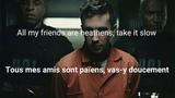 Twenty One Pilots - Heathens (from suicide squad) (traduction fr)