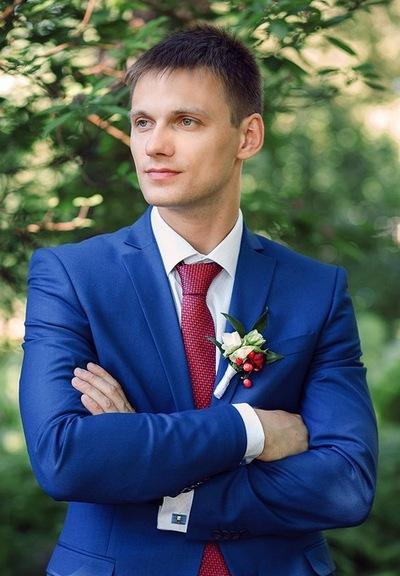 Антон Линюк