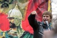 Николай HUMMER for REVOLUTION Бондарик
