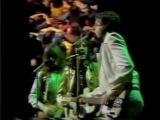 PAUL McCARTNEY &amp WINGS - LIVE 1973 -