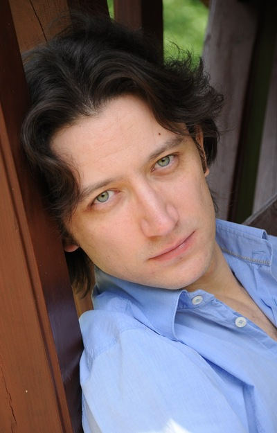 Александр Власов, 26 декабря , Москва, id41396823