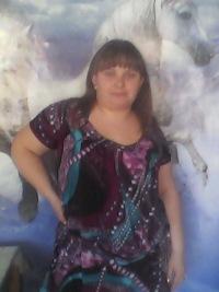 Мария Овчинникова, 29 октября 1987, Канск, id174894003