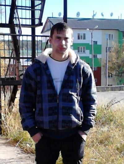 Алексей Чеботарёв, 16 ноября , Чита, id226859122