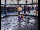 Отборочный турнир ММА в Южном Дагестане