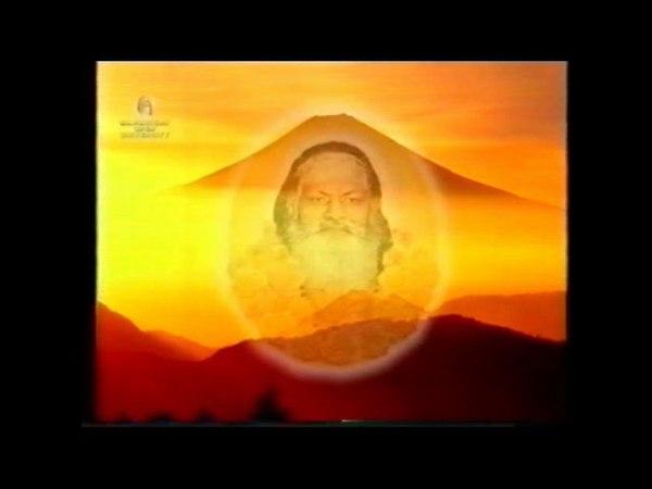 Золотой юбилей благословения Гуру Дева миру ч.4.2 16.7.2000