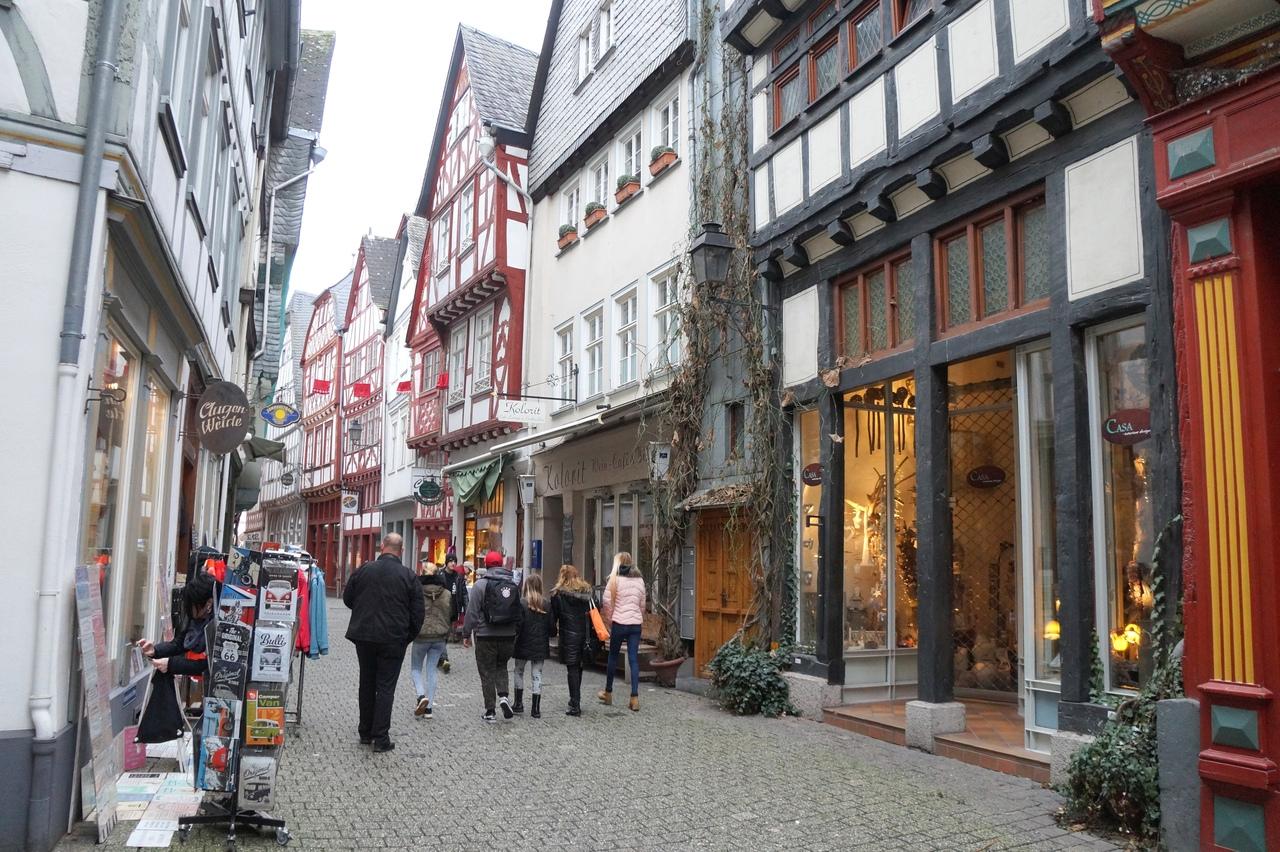 Сказочный Лимбург-на-Лане города, церкви, находится, можно, Германии, Лимбурге, собора, церковь, домов, старого, Собор, месте, сейчас, городок, Лимбурга, крепости, почти, Лимбург, замок, части