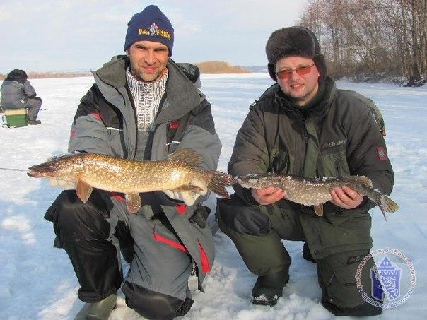 новости рыбалки в н новгороде