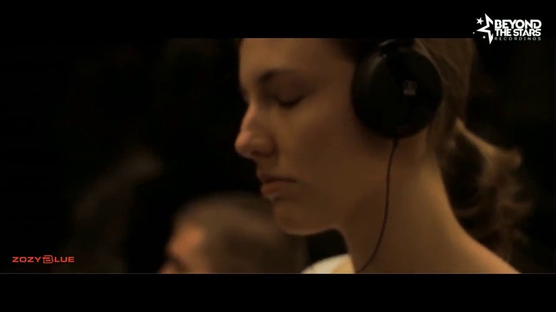 Saif Tohamy - Alone At Last (Original Mix) Beyond The Stars Recordings [Promo Video]