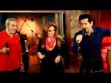 Sattar, Leila Forouhar, Hamid Talebzadeh - Medley Video HD