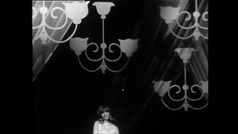 OLIVIA NEWTON - JOHN - Here, There Everywhere (1968) ...