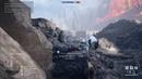 Battlefield 1 / Movie №1 / Fedorov Avtomat 1916, Ribeyrolles 1918, Nagant Revolver 1895
