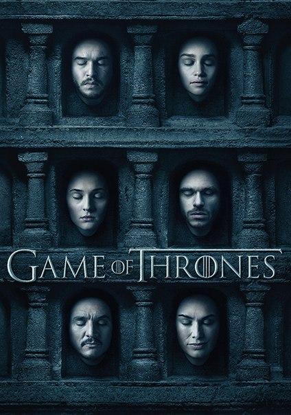Игра престолов (2016) 6 сезон 1 серия