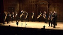 ESP - Overture from Die Fledermaus (1874) by Johann Strauss II (1825-1899), arr. Clancy Ellis