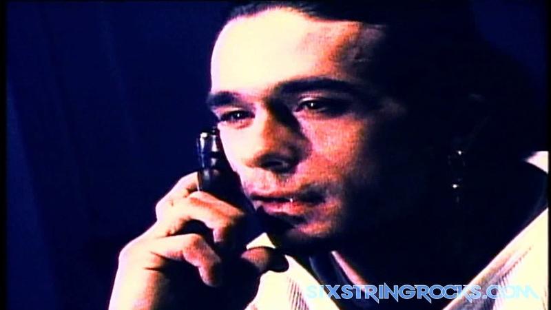 Queensrÿche - (1988) Eyes of a Stranger