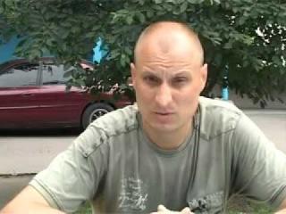 «Одесса – Грозный. Спецрейс». (часть 1).Война в Чечне.
