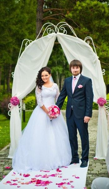 Анастасия Веженкова | Красноярск