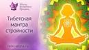 Тибетская МАНТРА СТРОЙНОСТИ Как стать стройной практика Рейки Красота и гармония