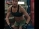 BOXING - Tomb Raider Lara Croft - Alicia Vikander / Бокс - Tomb Raider: Лара Крофт (2018) - Алисия Викандер