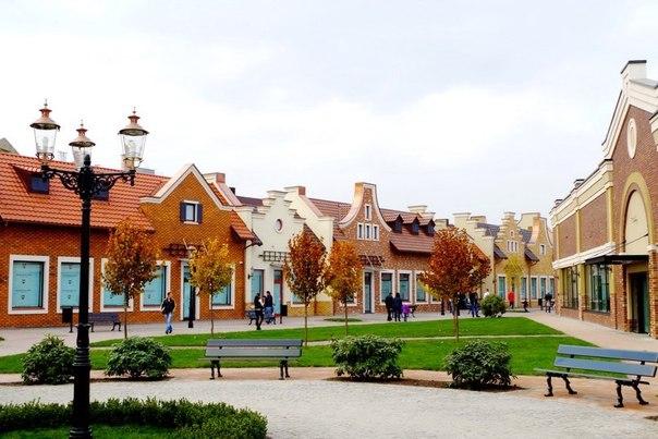 Села Киев