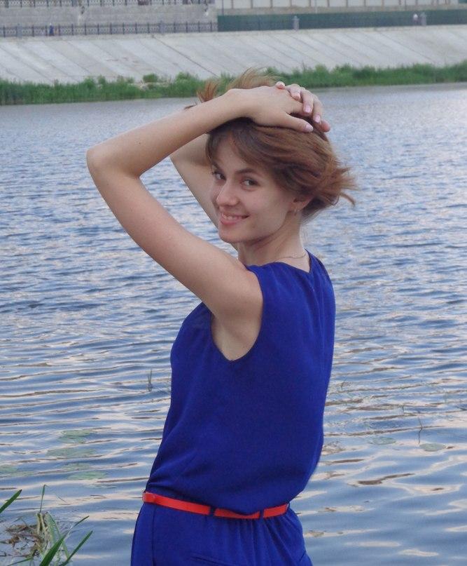 Katrine Romashka   Йошкар-Ола