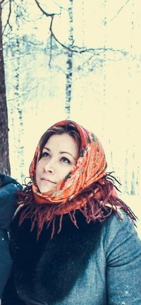 Алина Миннахметова