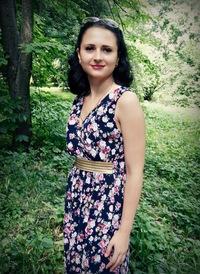 Анастасия Шарабарина