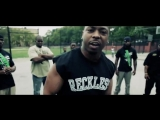 v-s.mobiNigga  Ghetto Street Workout (rap  hip-hop) gangsta.mp4