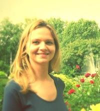 Наташа Косенко