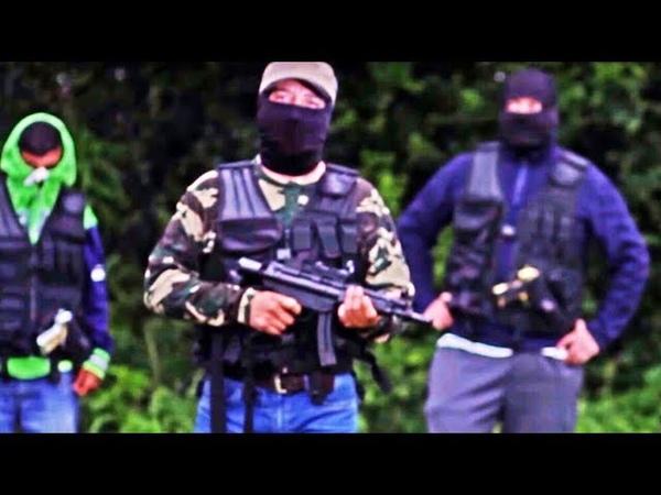 EL CAIMAN (CJNG) - Fuerza De Tijuana (Video) ESTRENO (CORRIDOS 2018)