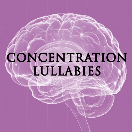 piano альбом Concentration Lullabies