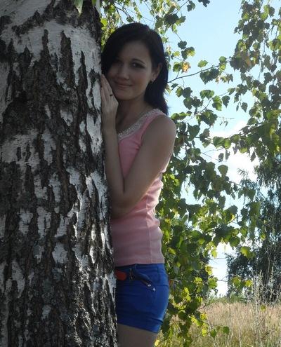 Оксана Шабаркина, 5 мая 1993, Лысково, id97496853
