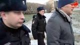 За проведение общественной инспекции в киноцентре Соловей задержан Сергей Митрохин