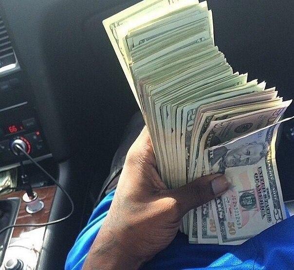 Большие деньги не зарабатывают, их придумывают.