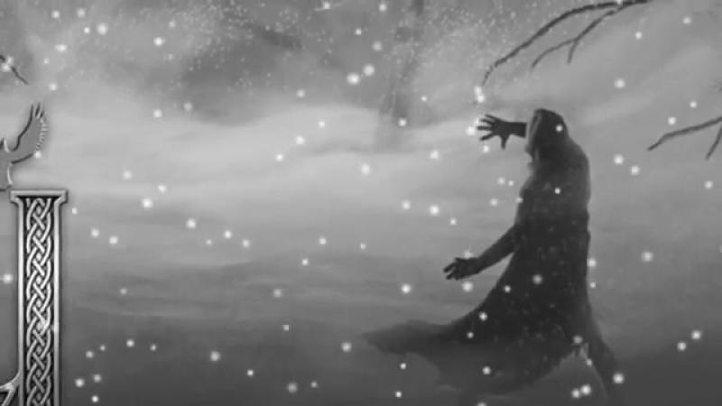 Грай Grai Поступь зимы Tread of winter mp4