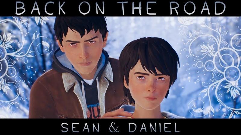 Dontnod|LiS 2| Back on the road (SeanDaniel)