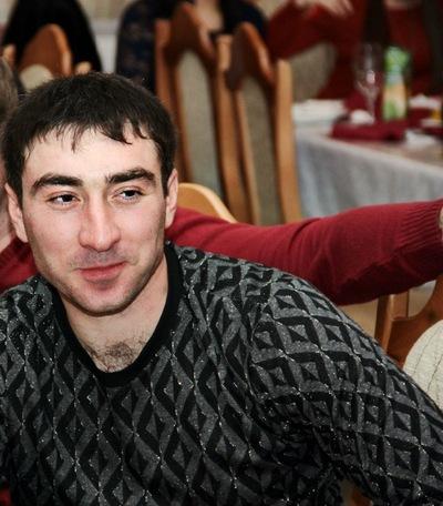 Марко Салпагаров, 22 февраля 1988, Домбай, id136538455