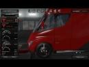 Обзо мода Tesla-Semi-131 для игры Euro Truck Simulator 2 29