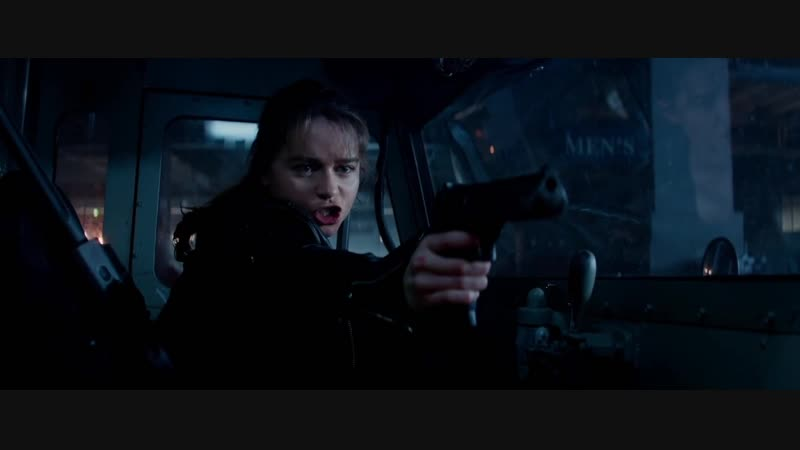 Трейлер Терминатор: Генезис (2015)