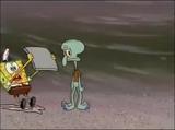 Spongebob - *Gasp!*